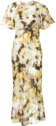 Georgia Alice Acid dress