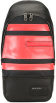 Diesel Iron Mono backpack - men - PVC - One Size
