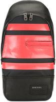 Diesel Iron Mono backpack