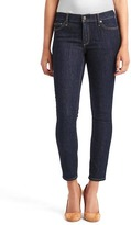 Gap AUTHENTIC 1969 true skinny ankle jeans