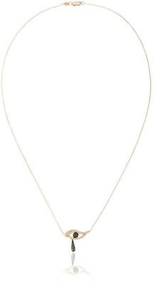 Ileana Makri Angry Tear necklace
