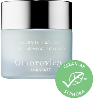 Omorovicza Silver Skin Savior Salicylic/Glycolic Acid Treatment