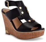 GUESS Halla Wedge Sandal