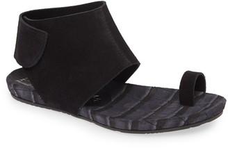 Pedro Garcia Vania Toe Loop Cuff Sandal