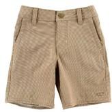 O'Neill Toddler Boy's Locked Hybrid Shorts