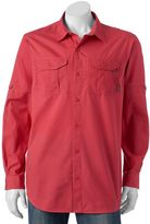 Columbia Men's Pine Park Button-Down Shirt
