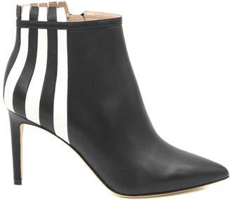 Rachel Zoe Taylor Leather Bootie