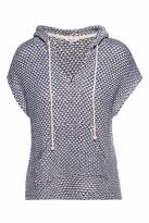 Splendid Loose Knit Cobalt