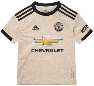 adidas Manchester United Football Club Jersey Top