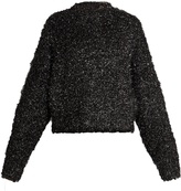 Isabel Marant Ben crew-neck sweater