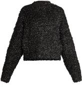Isabel Marant Ben Lurex sweater