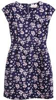 Louche MAJDA Summer dress navy