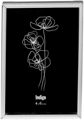 """Indigo Slim Profile Desk Frame Chrome 4"""" X 6"""""""