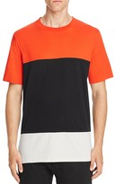Rag & Bone Precision Color Block Tee