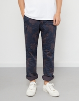 G Star G-Star Lumber Tapered Chino Grey Camo