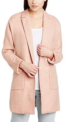 Yumi International Women Boucle Coat