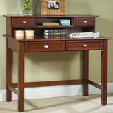 JCPenney Home Styles Frankfort Student Desk and Hutch