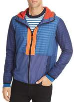 Ps Paul Smith Hooded Track Jacket - 100% Exclusive