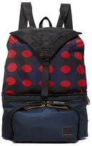 Marni x Porter Convertible Backpack