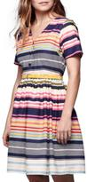 Yumi Striped Dress