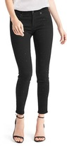 Gap STRETCH 1969 studded front true skinny jeans