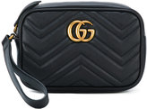 Gucci GG Marmont wrist wallet
