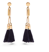 Chloé Lynn tassel earrings