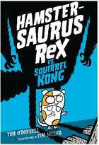 Harper Collins Hamstersaurus Rex vs. Squirrel Kong