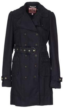 Juicy Couture Mid-length jacket