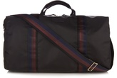 Paul Smith Shoes & Accessories Leather-trimmed Nylon Holdall