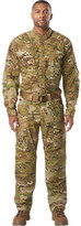 5.11 Tactical Men's XPRT MultiCam Rapid Long Sleeve Shirt