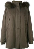 Loro Piana Icery coat