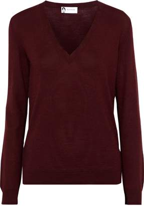 Lanvin Wool-blend Sweater