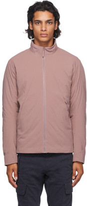 Veilance Pink Mionn IS Jacket