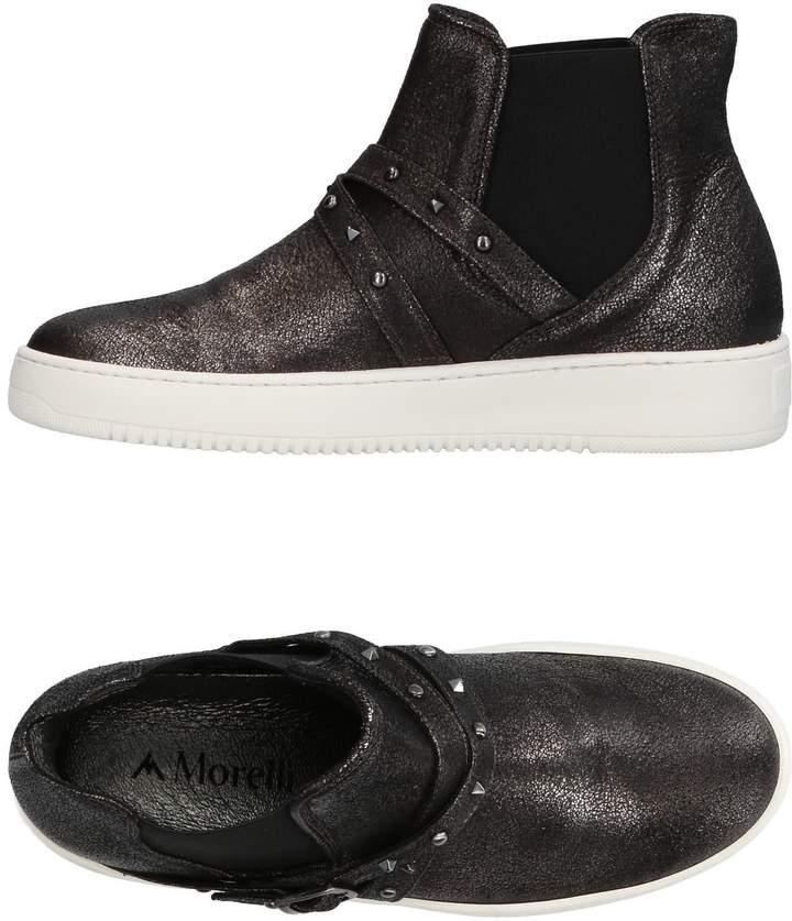 Andrea Morelli High-tops & sneakers - Item 11355618