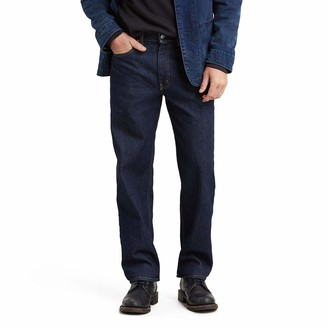 Levi's Men's Big & Tall Big and Tall 550 Relaxed Fit Jean