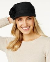 Nine West Flowers Workers Cap