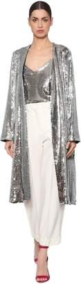 Racil Sequined Jacket