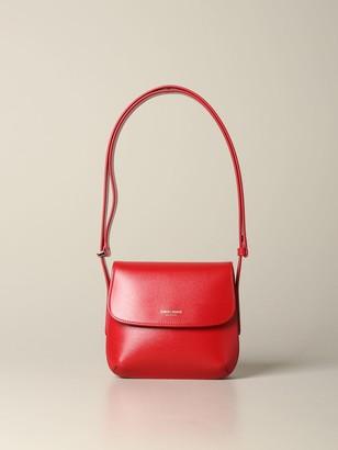 Giorgio Armani Shoulder Bag Shoulder Bag In Genuine Leather