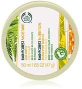 The Body Shop Rainforest Moisture Hair Butter for Dry Hair