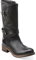 Clarks 'Volara Melody' Moto Boot (Women)
