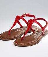 AE T-Strap Sandal