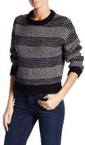Current/Elliott Mixed Stitch Sweater