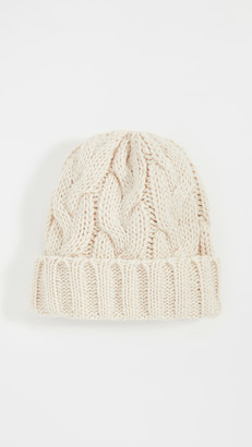 Hat Attack Fisherman Cable Hat