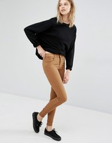 Dr. Denim Lexy High Waist Skinny Pants