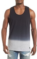Globe Men's 'Moon Shine' Stripe Tank