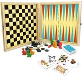 Vilac Pirates and Knights Wooden Games Set