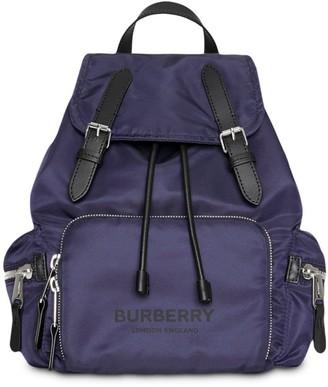 Burberry The Medium Rucksack