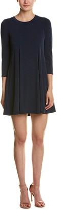 BCBGeneration Women's A-line 3/4 SLV Dress