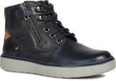 Geox Riddock 8 Waterproof Lace-Up Boot